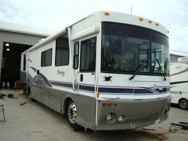 2002 Itasca Horizon Motorhome Parts For Sale Used RV Parts