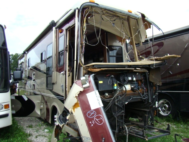 2005 HOLIDAY RAMBLER AMBASSADO PARTS USED FOR SALE Used RV Parts