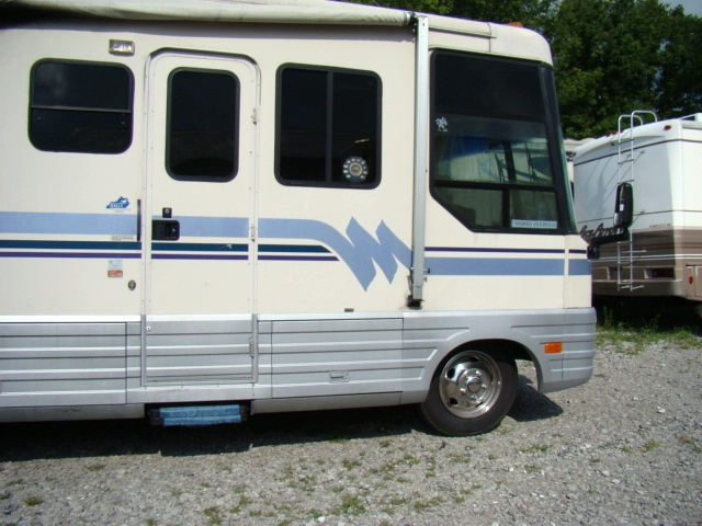1996 Winnebago Vectra Parts: Used RV Parts WINNEBAGO VECTRA
