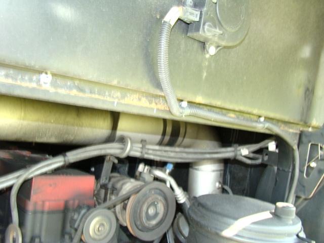 AMERICAN EAGLE RV MOTORHOME PARTS DEALER 2003 Used RV Parts