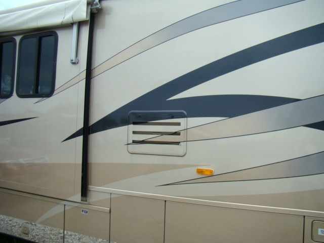 2004 NEWMAR MOUNTAIN AIRE MOTORHOME USED RV PARTS FOR SALE VIAONE RV Used RV Parts