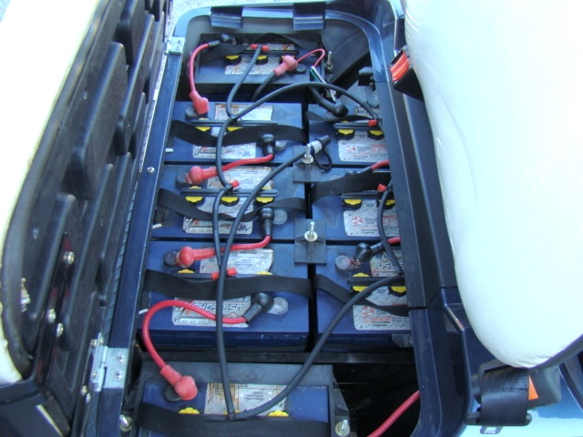 Used Rv Parts 2010 Zone Electric Car    Cart For Sale Atv Utvs Boats Golf Carts And Motorcycles