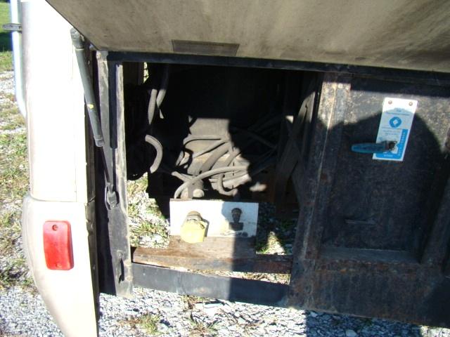 USED MOTORHOME PARTS 2003 FLEETWWOD BOUNDER 39 Z DIESEL Used RV Parts