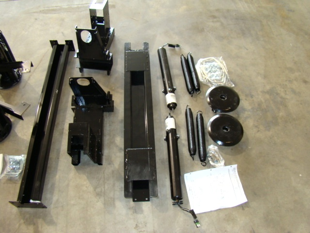 HWH HYDRAULIC LEVELING SYSTEM FOR SALE Used RV Parts