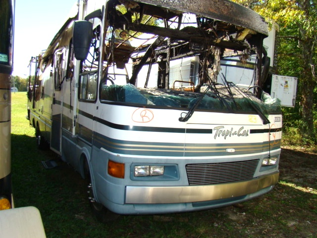 1999 NATIONAL TROPIA CAL RV PARTS FOR SALE / VISONE RV SALVAGE Used RV Parts