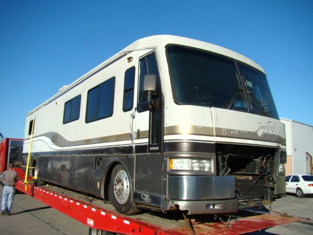 1997 FLEETWOOD AMERICAN EAGLE USED PARTS FOR SALE Used RV Parts