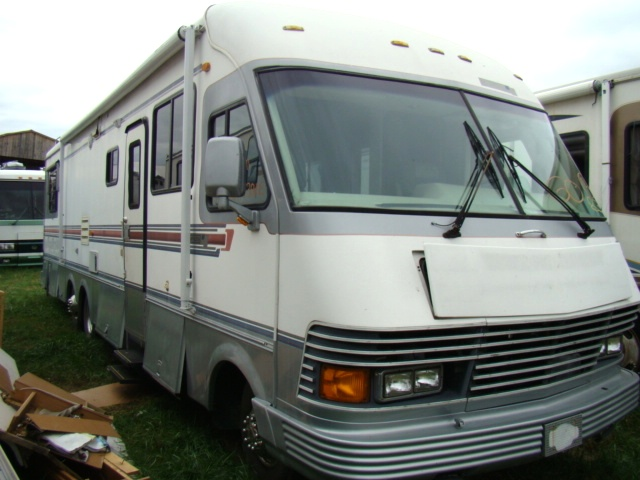 1994 NEWMAR KOUNTRY STAR MOTORHOME PARTS USED FOR SALE Used RV Parts