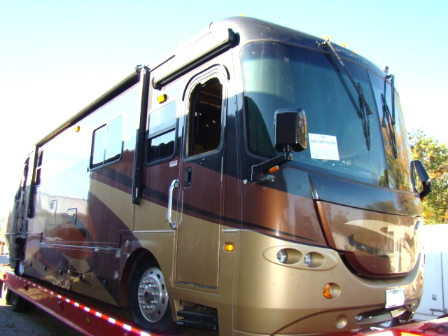 2005 SPORTSCOACH ENCORE MOTORHOME PARTS FOR SALE  Used RV Parts