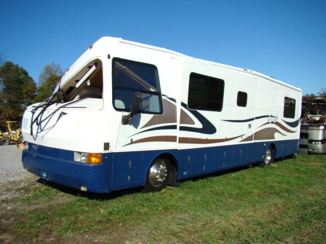 1999 RENEGADE MOTORHOME PARTS USED FOR SALE Used RV Parts
