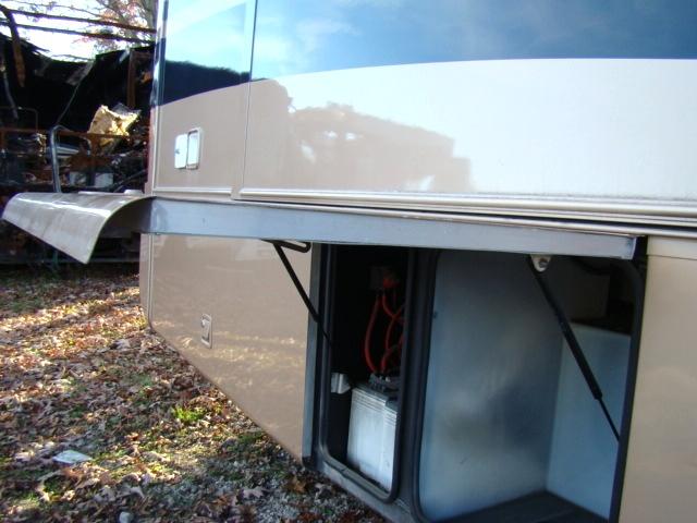 RV SALVAGE 2004 MONACO LAPALMA USED PARTS FOR SALE Used RV Parts