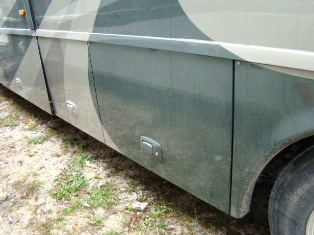 2005 WINNEBAGO JOURNEY MOTORHOME PARTS USED FOR SALE Used RV Parts