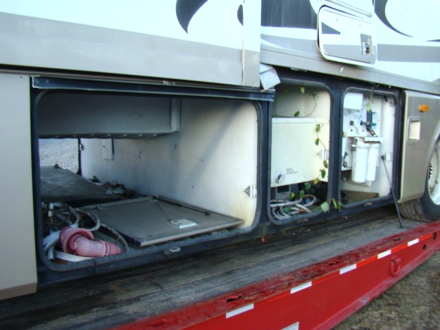 BEAVER SANTIAM MOTORHOME PARTS FOR SALE - RV SALVAGE PARTS Used RV Parts