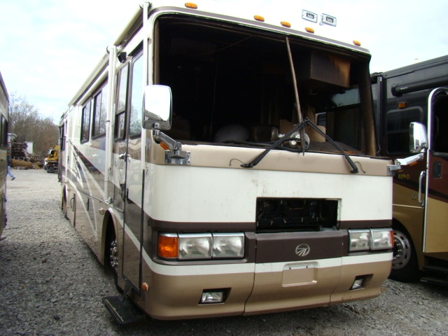 1999 MONACO DYNASTY MOTORHOME PARTS FOR SALE RV SALVAGE SURPLUS Used RV Parts