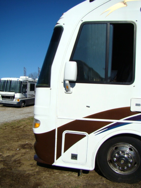 2003 ALFA SEE YA PART FOR SALE MOTORHOME - RV - USED PARTS Used RV Parts