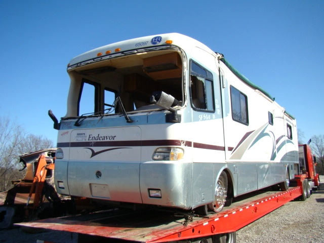 HOLIDAY RAMBLER ENDEAVOR MOTORHOME PARTS FOR SALE - 2000 MODEL Used RV Parts