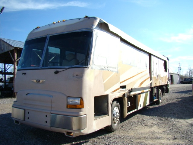 2001 ALLEGRO ZEPHYR MOTORHOME PARTS FOR SALE USED RV SALVAGE SURPLUS Used RV Parts