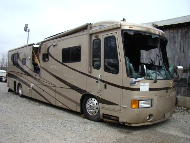 USED RV PARTS - 2003 TRAVEL SURPREME MOTORHOME PARTS  Used RV Parts