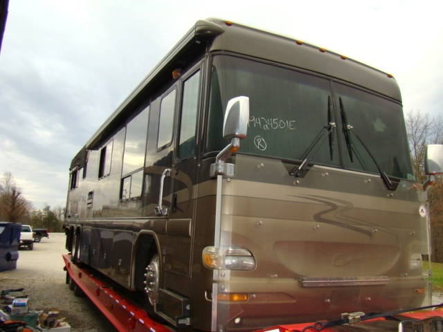 2003 COUNTRY COACH INTRIGUE PART FOR SALE - USED RV SALVAGE SURPLUS PARTS Used RV Parts