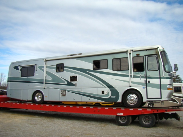 USED RV PARTS 2001 MONACO WINDSOR MOTORHOME PARTS FOR SALE  Used RV Parts