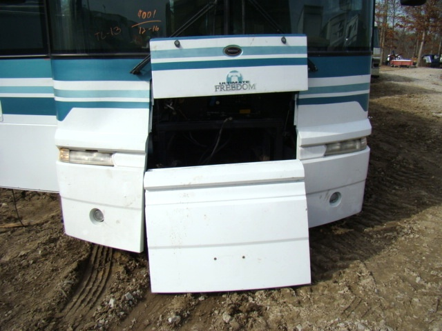 1999 WINNEBAGO FREEDOM MOTORHOME PARTS USED FOR SALE  Used RV Parts