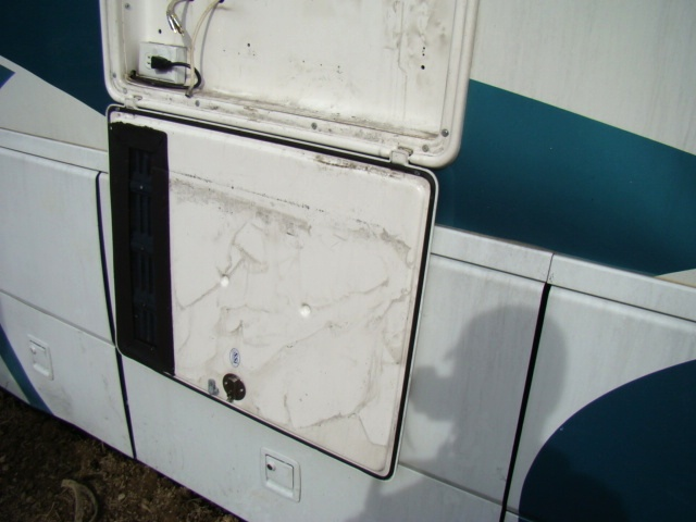 1999 WINNEBAGO FREEDOM MOTORHOME PARTS USED FOR SALE  Used RV Parts