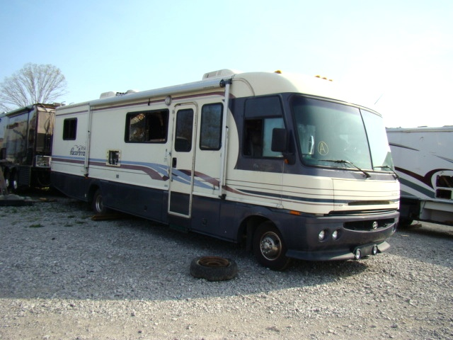 1996 PACE ARROW MOTORHOME PART FOR SALE USED RV SALVAGE PARTS Used RV Parts