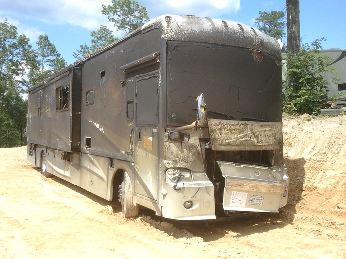 2007 ITASCA HORIZON RV SALVAGE MOTORHOME PARTS FOR SALE Used RV Parts