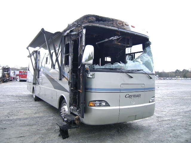 2006 MONACO CAYMAN RV PARTS USED FOR SALE CALL VISONE RV SALVAGE 606-843-9889 Used RV Parts