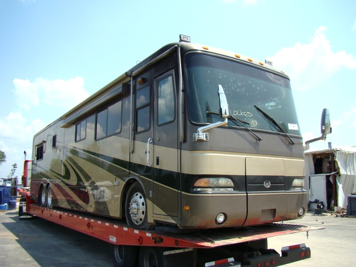 USED MOTORHOME PARTS 2003 MONACO DYNASTY PARTS FOR SALE Used RV Parts