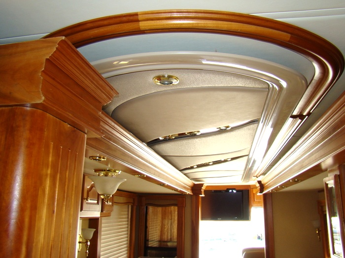 2007 COUNTRY COACH MAGNA 360 PARTS FOR SALE  Used RV Parts