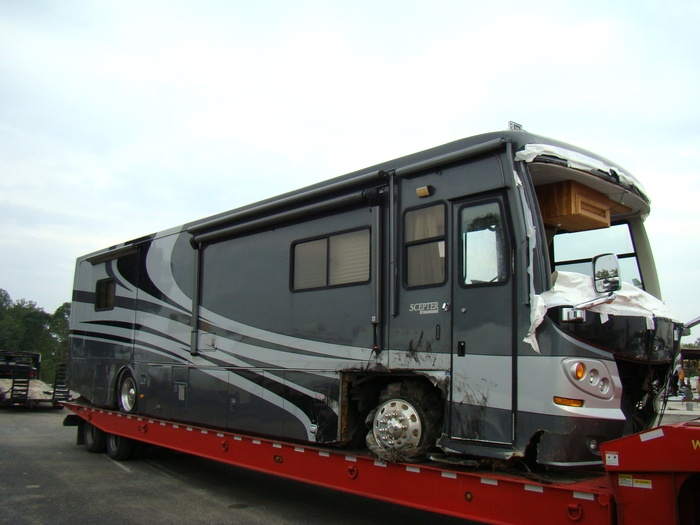 2005 HOLIDAY RAMBLER SCEPTER USED RV PARTS FOR SALE Used RV Parts