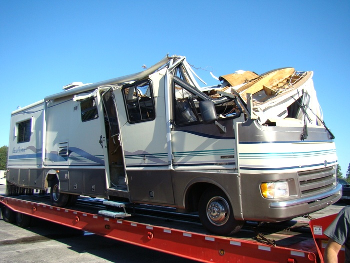 1997 PACE ARROW FLEETWOOD USED RV PARTS FOR SALE FROM VISONE RV Used RV Parts