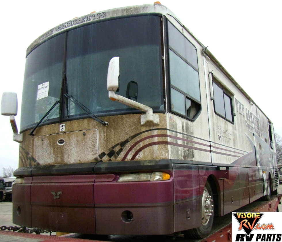 2000 WINNEBAGO ULTIMATE FREEDOM USED PARTS FOR SALE  Used RV Parts