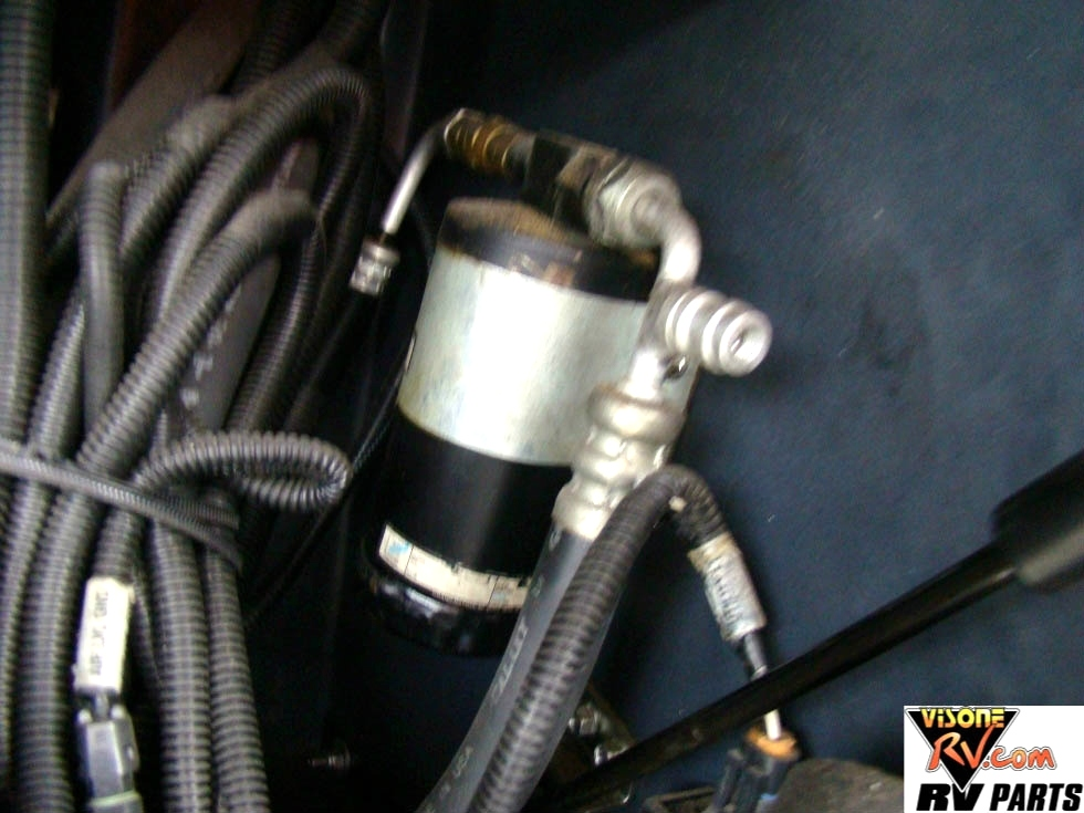 AMERICAN EAGLE PARTS 2004 - 2005 FLEETWOOD AMERICAN COACH MOTORHOME PARTS  Used RV Parts