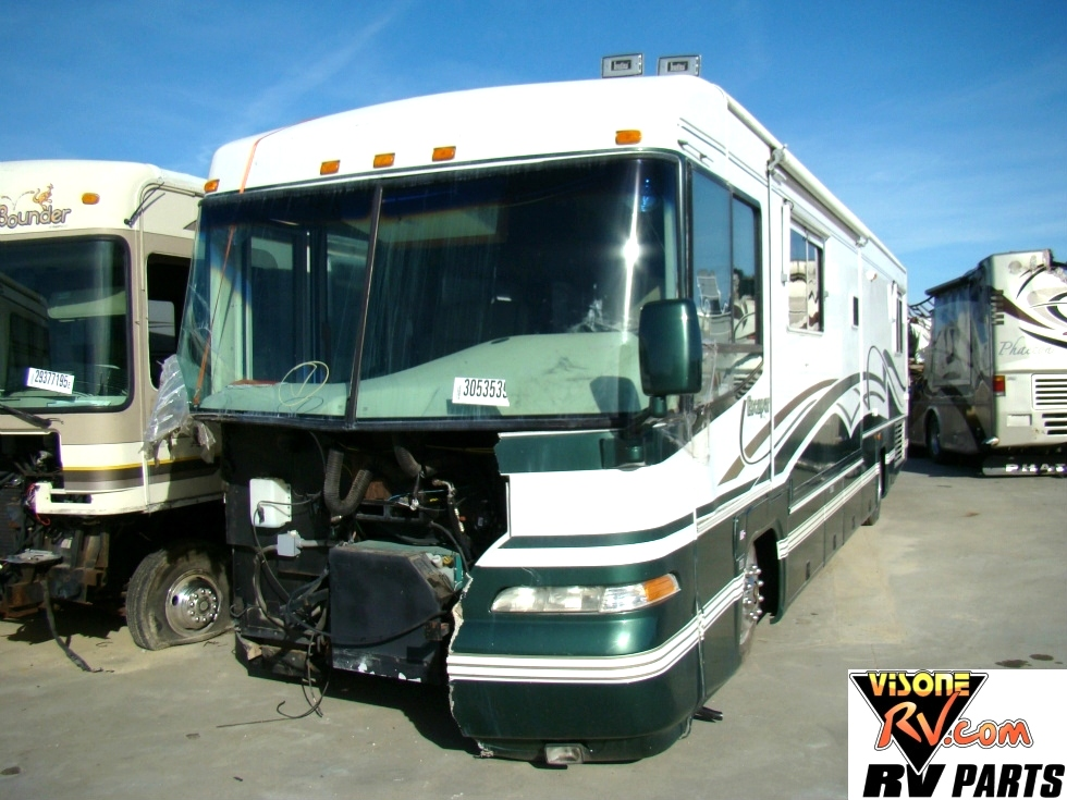 USED 2003 DAMON CHALLENGER PARTS FOR SALE Used RV Parts
