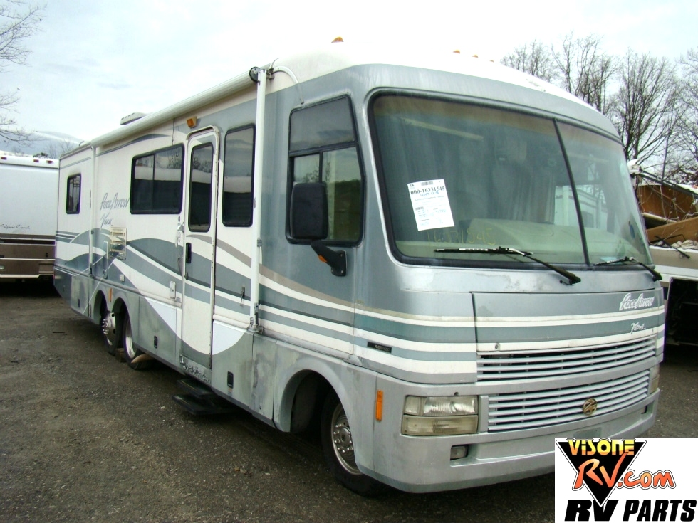 1998 FLEETWOOD PACEARROW USED PARTS FOR SALE Used RV Parts