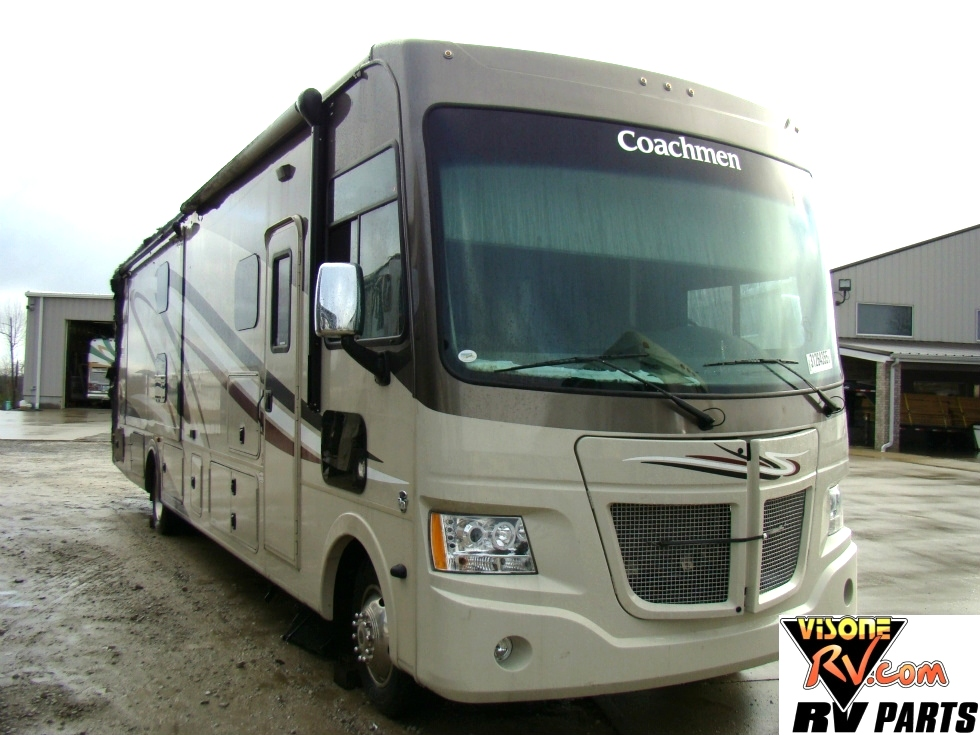 2015 COACHMEN MIRAGE USED PARTS FOR SALE Used RV Parts