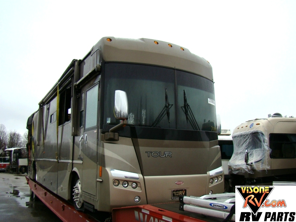 USED 2006 WINNEBAGO TOUR PARTS FOR SALE  Used RV Parts