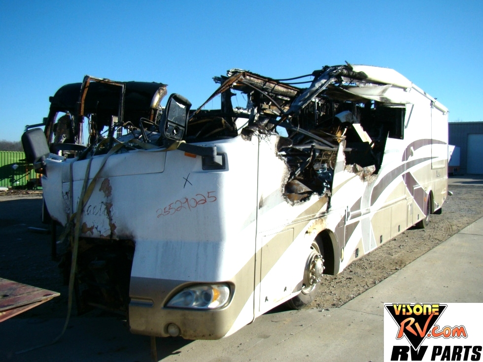 2004 TIFFIN PHAETON USED PARTS FOR SALE  Used RV Parts