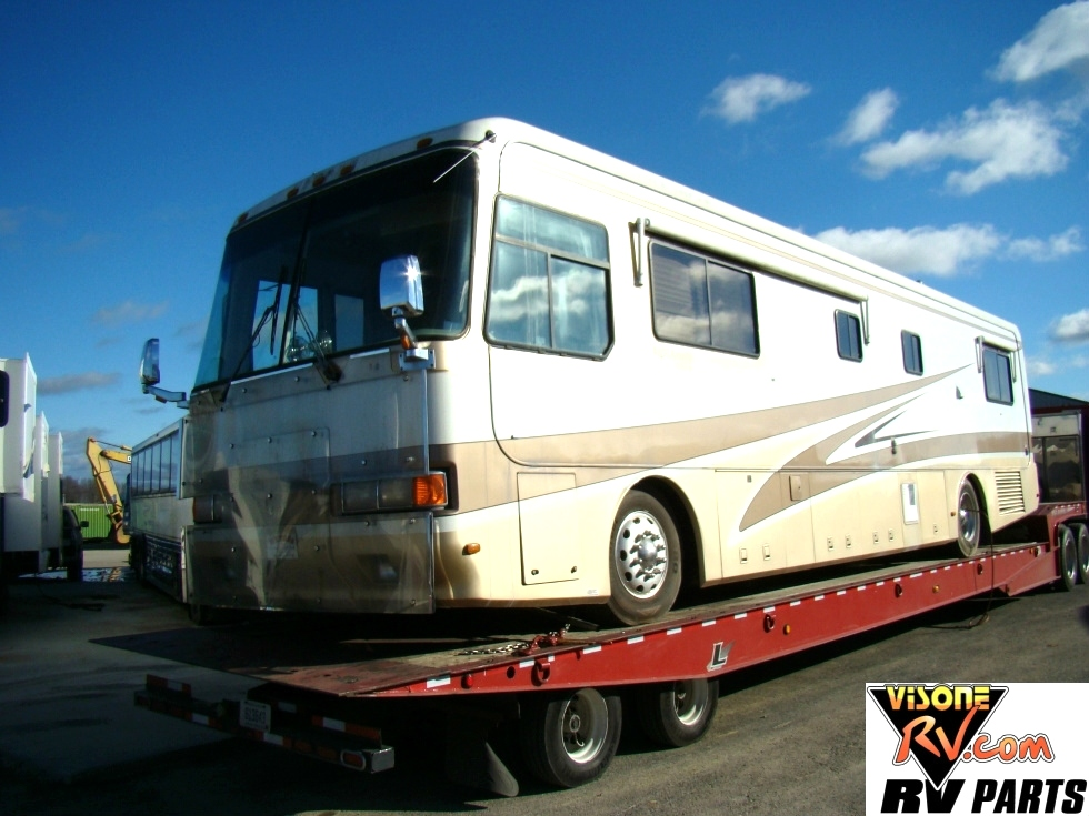 RV SALVAGE 1999 MONACO DYNASTY MOTORHOME PARTS  Used RV Parts