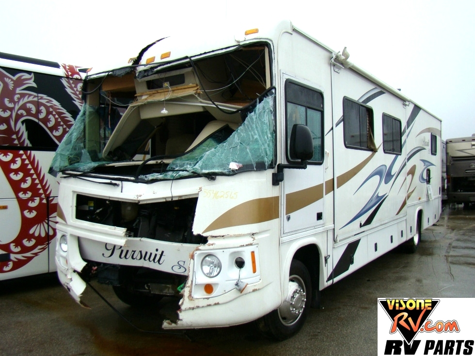 2006 GEORGIE BOY PURSUIT USED PARTS FOR SALE  Used RV Parts