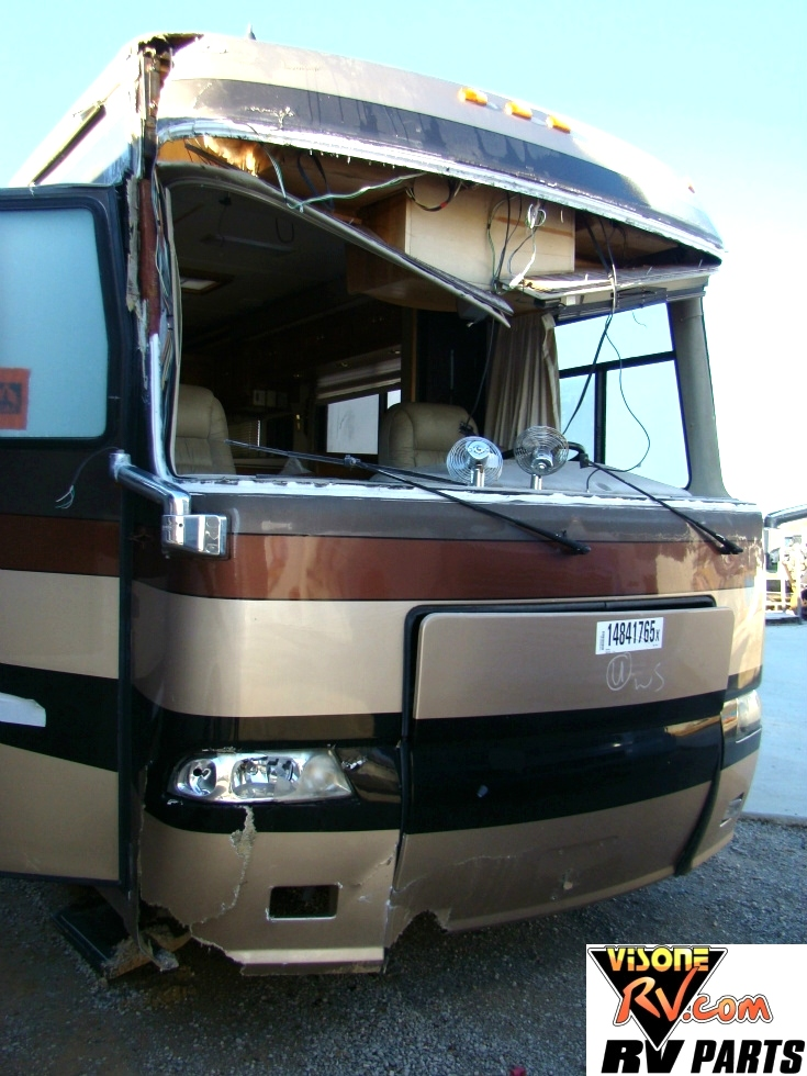 2002 MONACO WINDSOR USED PARTS FOR SALE Used RV Parts