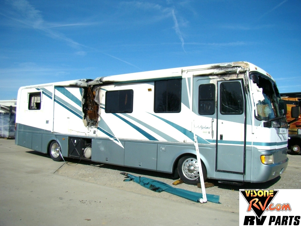 USED 2000 MONACO DIPLOMAT PARTS FOR SALE Used RV Parts