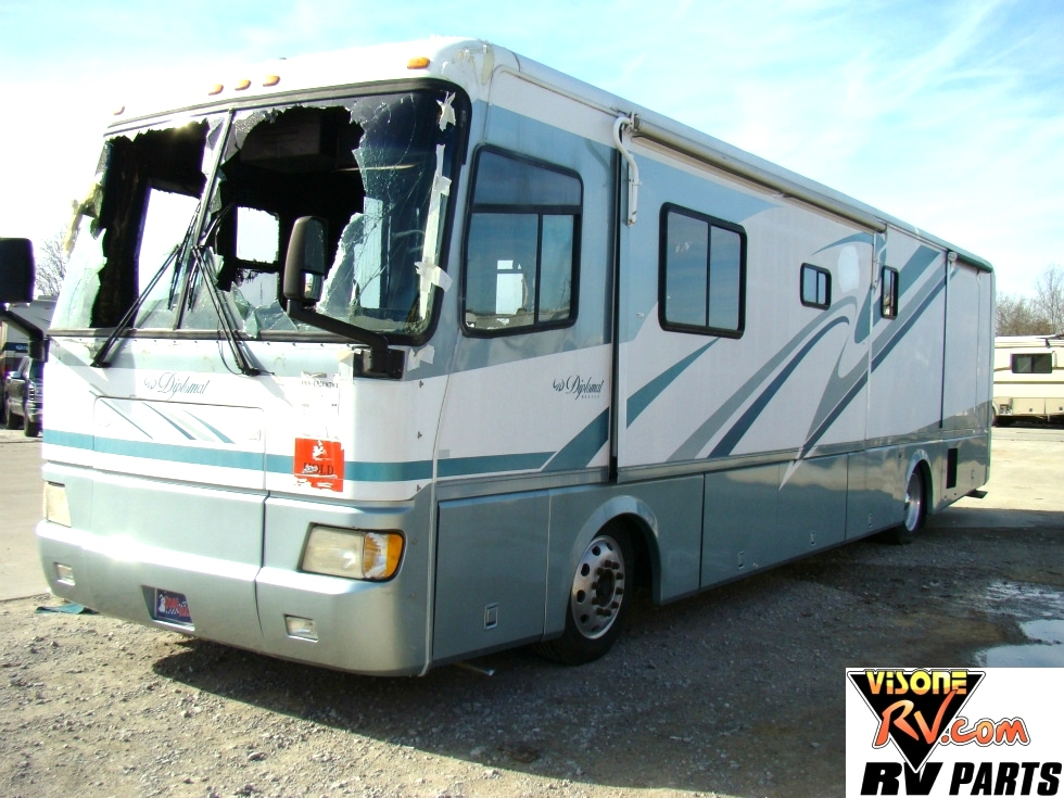 Used Rv Parts Used 2000 Monaco Diplomat Parts For Sale