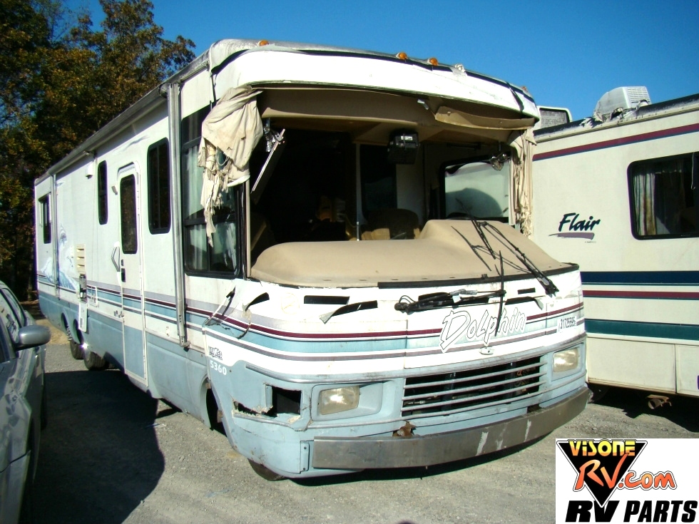 1998 NATIONAL DOLPHIN MOTORHOME USED PARTS FOR SALE  Used RV Parts