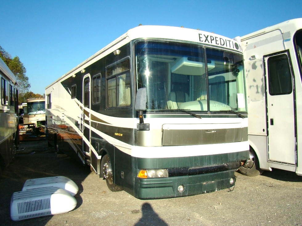 USED 2003 FLEETWOOD EXPEDITION PARTS FOR SAL Used RV Parts