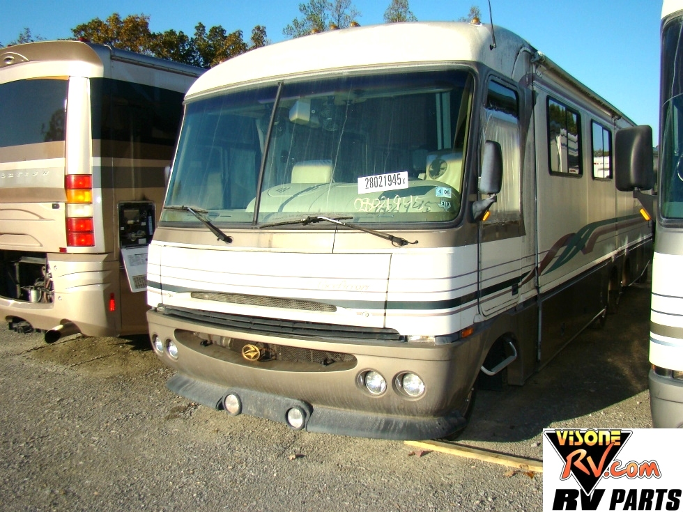 1997 PACEARROW VISION PARTS FOR SALE Used RV Parts