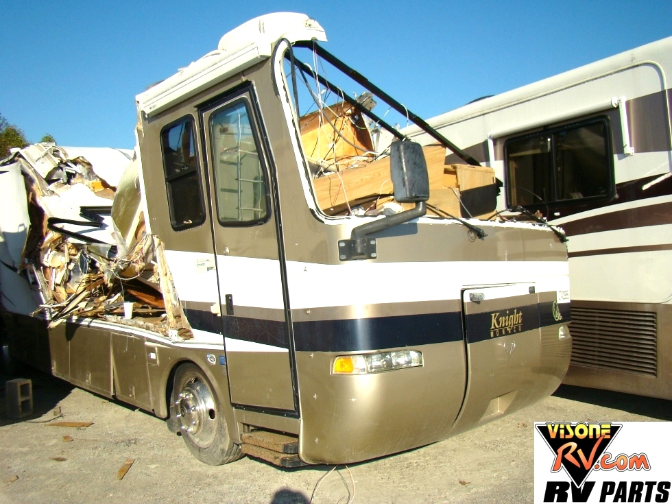 PARTS FOR SALE 2000 MONACO KNIGHT Used RV Parts