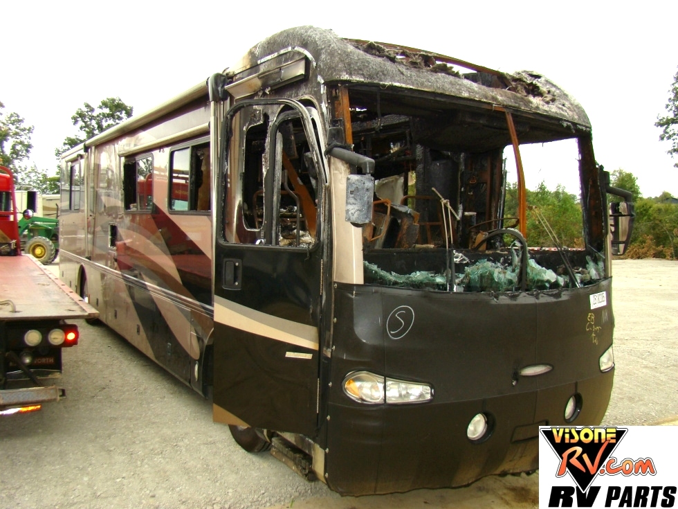 2003 FLEETWOOD REVOLUTION PARTS FOR SALE Used RV Parts