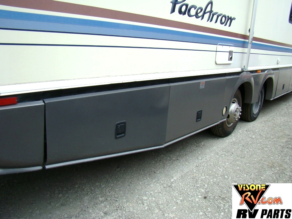 RV SALVAGE PARTS FOR SALE 1995 FLEETWOOD PACE ARROW PARTS FOR SALE Used RV Parts